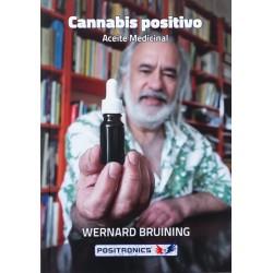 CANNABIS POSITIVO, ACEITE MEDICINAL