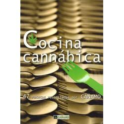 COCINA CANNÁBICA