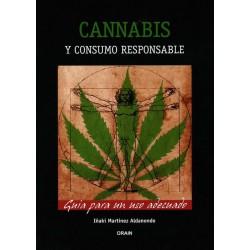 CANNABIS Y CONSUMO RESPONSABLE