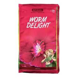 Worm Delight El Cultivar growshop