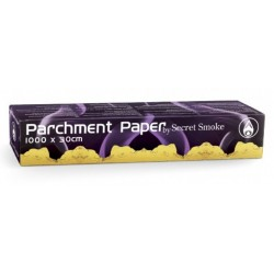 PARCHMENT PAPER SECRET SMOKE